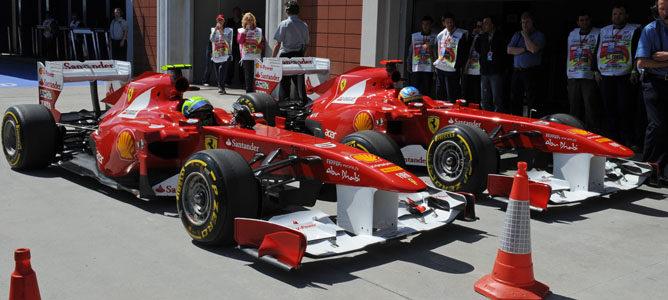 """Alonso: """"Hemos dado un pequeño paso hacia adelante"""" 001_small"""