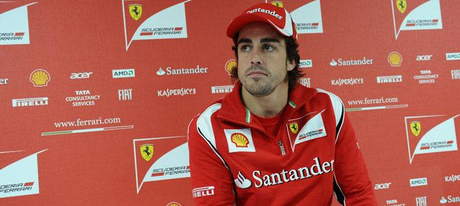 """Alonso: """"Todo el mundo en Ferrari quiere luchar"""" 001_small"""