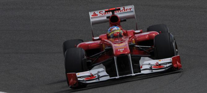 """Alonso: """"Todo el mundo en Ferrari quiere luchar"""" 002_small"""