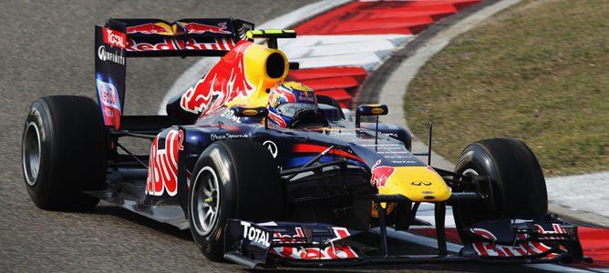 Webber consigue el mejor tiempo en los primeros libres de Barcelona 001_small