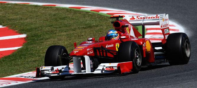 La FIA prohibe a Ferrari usar su nuevo alerón 001_small