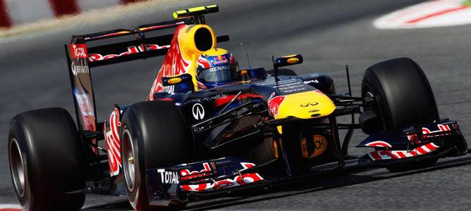 Webber le arrebata la 'pole' a Vettel en el GP de España 2011 001_small