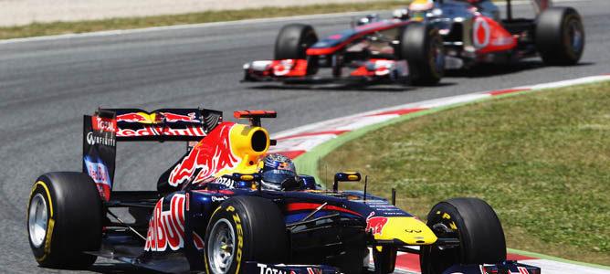 Sebastian Vettel logra la victoria en el Gran Premio de España 002_small