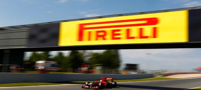 Las Pirelli 'superblandas' debutan en Mónaco