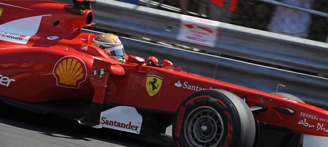 """Alonso: """"La clasificación va a ser crucial"""""""