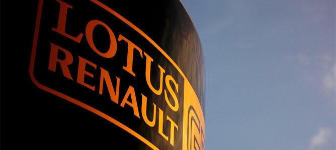 Team Lotus podrá seguir utilizando esta denominación en la Fórmula 1