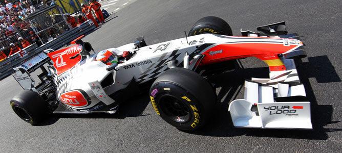 Hispania Racing sí podrá participar en la carrera del GP de Mónaco 2011