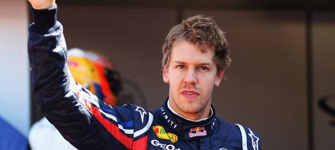 """Vettel: """"La pole no garantiza la carrera de mañana"""" 001_small"""