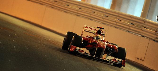 """Alonso: """"De momento, no es posible ganar el título"""" 001_small"""