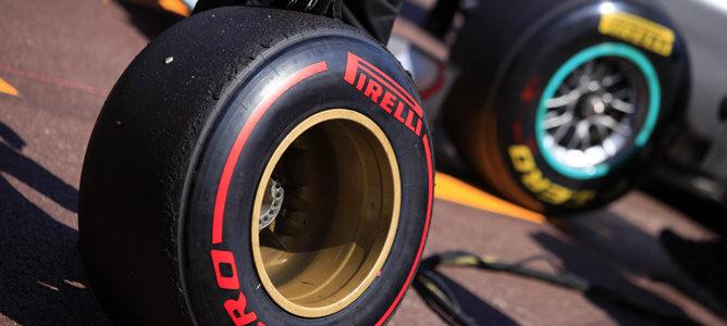 Pirelli quiere que se prohíban los cambios de neumáticos con bandera roja 001_small