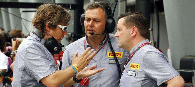 Pirelli quiere que se prohíban los cambios de neumáticos con bandera roja 002_small