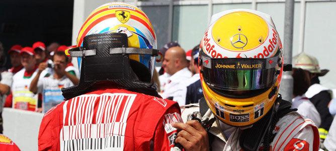 "Hamilton: ""Con Alonso he mantenido las luchas más encarnizadas"" 001_small"