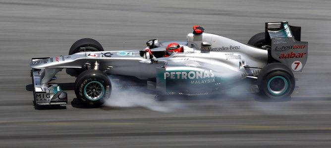 Circuito Gilles Villeneuve : La importancia de los frenos en el circuito gilles