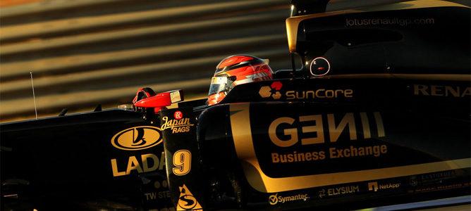 """Kubica: """"Estoy trabajando muy duro para volver a ponerme detrás del volante"""" 001_small"""