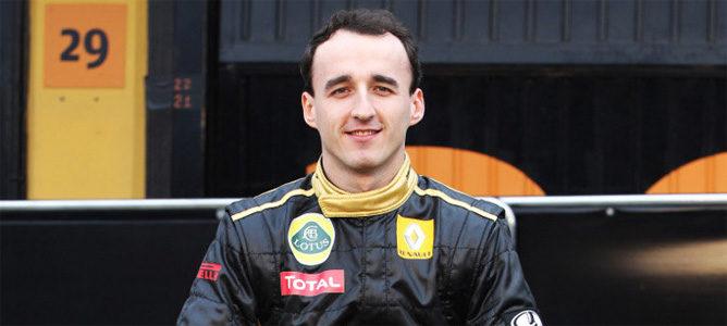 """Kubica: """"Estoy trabajando muy duro para volver a ponerme detrás del volante"""" 002_small"""