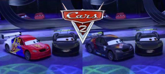 Vettel y Petrov también participan en 'Cars 2' 001_small