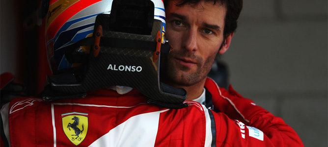 """Webber: """"Ferrari irradia algo especial, pero lo más lógico sería quedarme en Red Bull"""" 001_small"""
