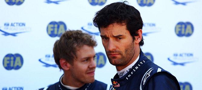 """Webber: """"Ferrari irradia algo especial, pero lo más lógico sería quedarme en Red Bull"""" 002_small"""