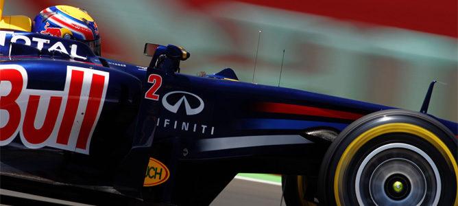 """Vettel: """"La gente esperaba que perdiésemos más que otros equipos"""""""