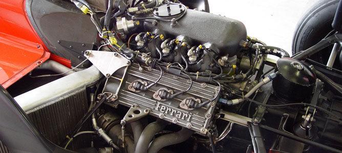La FIA aprueba definitivamente los motores turbo V6 a partir de 2014