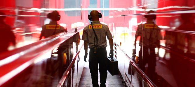 Pirelli espera entre tres y cuatro paradas en Silverstone 001_small