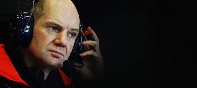 Newey opina que serán el equipo más afectado por las restricciones de los mapas motor 001_small