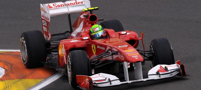 Massa asegura que Ferrari no puede tirar la toalla y debe buscar las victorias 002_small