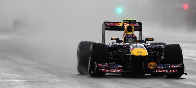 Webber es el más rápido en la primera y mojada sesión de libres de Gran Bretaña 001_small