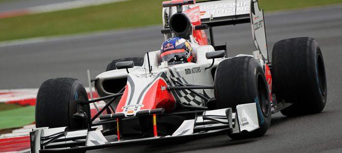 """Ricciardo: """"¡Mi primer día en mi nuevo trabajo ha terminado!"""""""