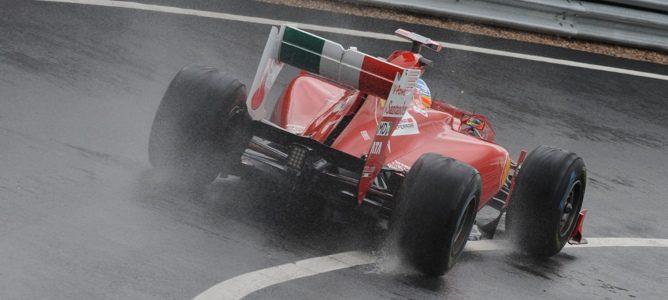 La FIA rectifica de nuevo: soplado al 10% para todos