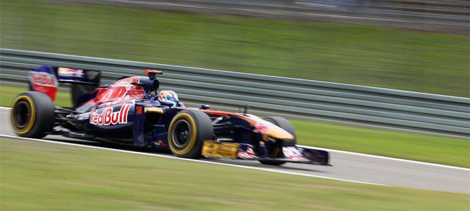 Sébastien Buemi, excluido de la clasificación por una irregularidad en el combustible