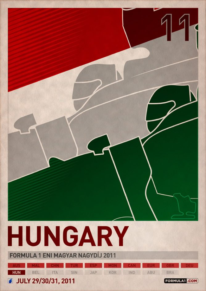 Previo del GP de Hungría 2011