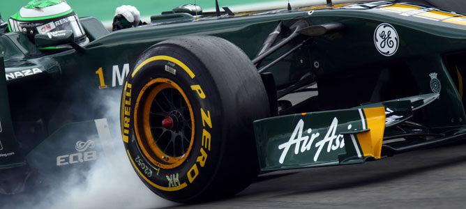 GP de Alemania 2011: Los pilotos, uno a uno