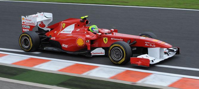 """Fernando Alonso: """"Va a estar muy ajustado, como en Nürburgring"""""""