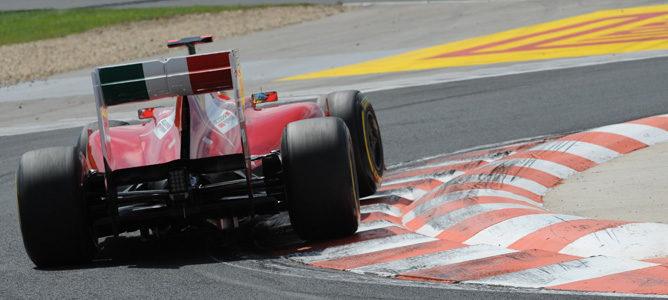 """Fernando Alonso: """"Seremos muy agresivos, no tenemos nada que perder"""""""
