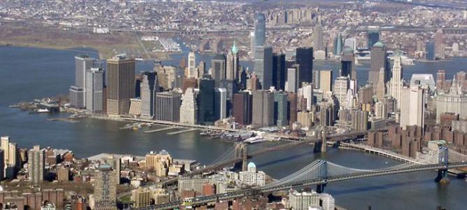 Nueva York podría acoger un Gran Premio en 2013