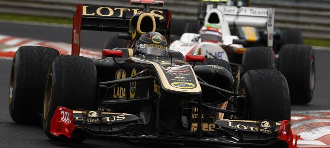 GP de Hungría 2011: Los equipos, uno a uno