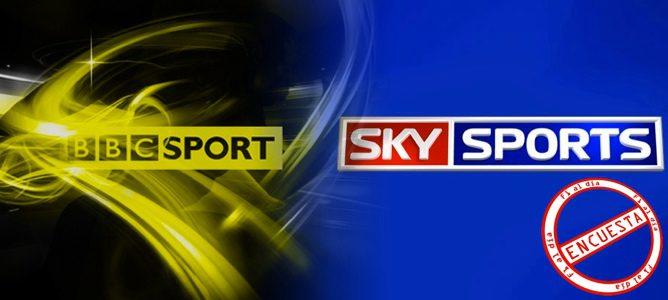 Encuesta: ¿Pagarías por ver la Fórmula 1 en televisión?