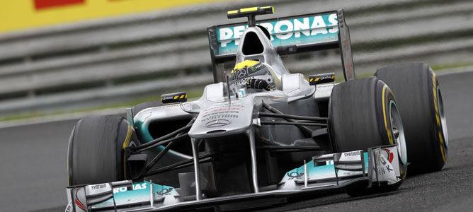 GP de Hungría 2011: Los pilotos, uno a uno