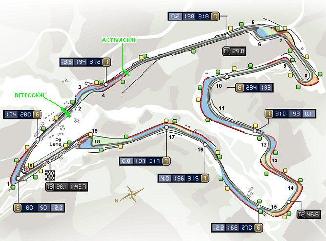 Formula 1™ 2011 SHELL BELGIAN GRAND PRIX 26-28 Agosto 001_small