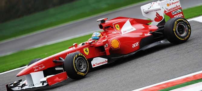 """Fernando Alonso : """"Intentaremos hacer una carrera al ataque"""" 001_small"""