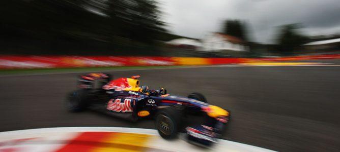"""Sebastian Vettel: """" Creo que mañana puede ser una carrera en la que puede pasar cualquier cosa"""""""