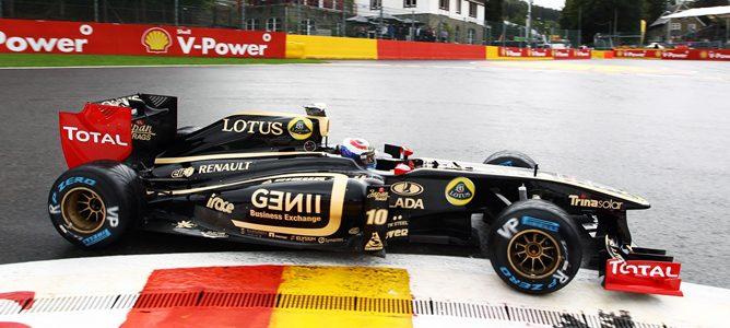 """Bruno Senna: """"No esperaba estar entre los diez primeros"""""""