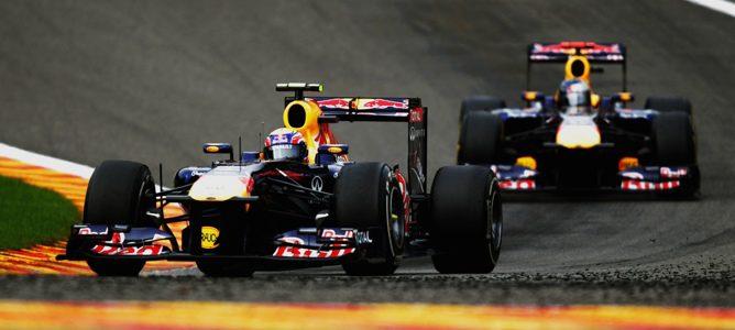 "Sebastian Vettel: ""El coche ha ido fantástico"""