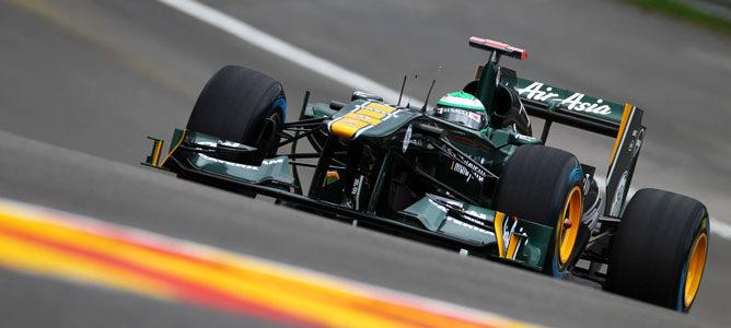 GP de Bélgica 2011: Los pilotos, uno a uno.