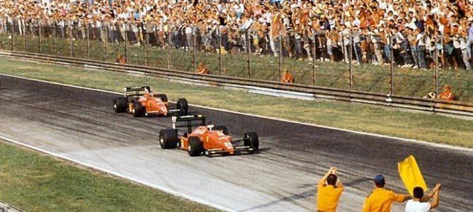Monza 1988: La última carrera de Enzo Ferrari
