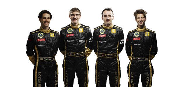 Lotus Renault podría prescindir de Kubica y Petrov en 2012 001_small