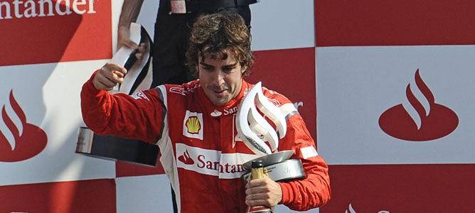 GP de Italia 2011: Los pilotos, uno a uno