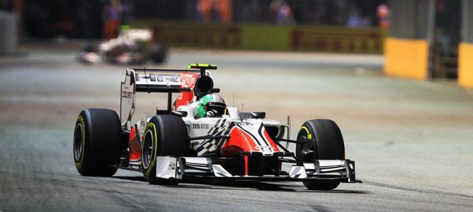 """Daniel Ricciardo: """"La distancia con nuestros rivales directos es menor"""""""