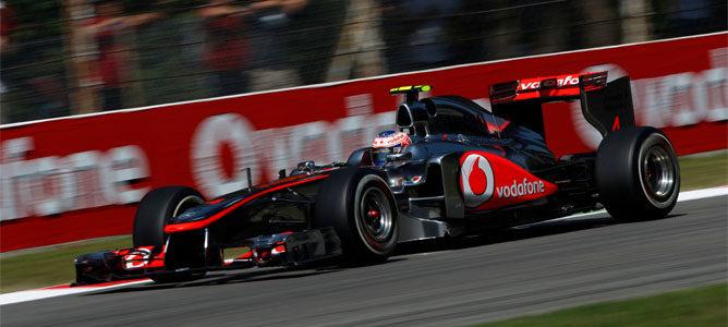 Los McLaren empiezan fuerte en los Libres 1  001_small